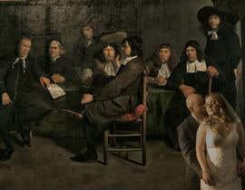Nro 9 kilpailuun Rembrandt my Photo käyttäjältä tetsupogi08