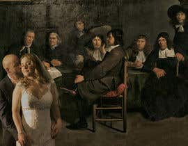 Nro 12 kilpailuun Rembrandt my Photo käyttäjältä tetsupogi08