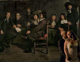 Nro 5 kilpailuun Rembrandt my Photo käyttäjältä marsalanjaved