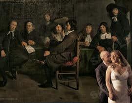 Nro 18 kilpailuun Rembrandt my Photo käyttäjältä Ingyar