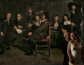 Nro 17 kilpailuun Rembrandt my Photo käyttäjältä boki9091