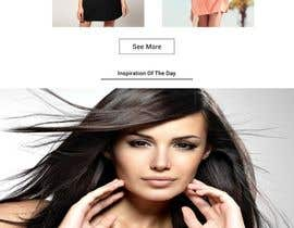 ratnasaha47 tarafından Fashion Blog Template için no 9