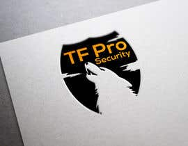 #26 for Design a new logo for TF Pro Security by bhoyax