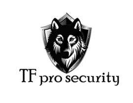 #19 cho Design a new logo for TF Pro Security bởi ajayjoseph87