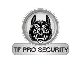 #34 for Design a new logo for TF Pro Security af prasadwcmc