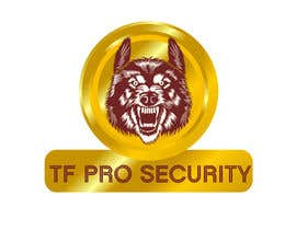 #61 for Design a new logo for TF Pro Security af prasadwcmc
