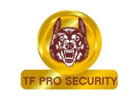 #62 for Design a new logo for TF Pro Security by prasadwcmc