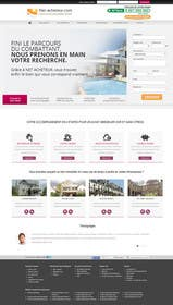 nº 4 pour Real Estate Service - NEW Landing Pages par zicmedia