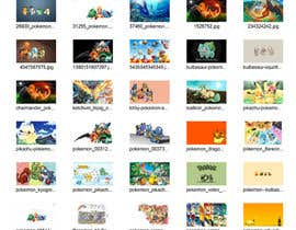 #11 untuk I need 50 Pokemon Wallpapers oleh NareshKumarz