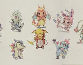 #13 cho I need 50 Pokemon Wallpapers bởi ElRicoPapi