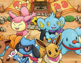 #14 para I need 50 Pokemon Wallpapers por ElRicoPapi