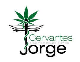 #443 for Design a Logo for Jorge Cervantes by joannegilau