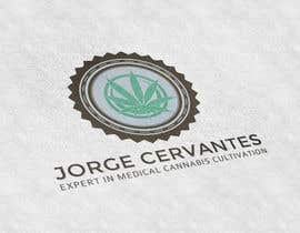 #378 for Design a Logo for Jorge Cervantes by DanielDesign2810
