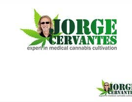 #433 for Design a Logo for Jorge Cervantes by saliyachaminda