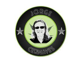#149 for Design a Logo for Jorge Cervantes by adibfathi