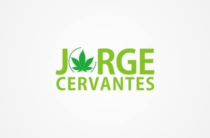 #229 for Design a Logo for Jorge Cervantes by usmanarshadali