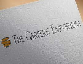 marcelorock tarafından Design a Logo for The Careers Emporium için no 60