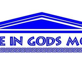 #15 untuk Design a Logo for 'Live in Gods mode' oleh sinclairdo