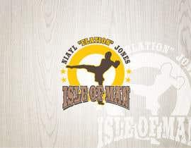 Nro 7 kilpailuun MMA fighters Logo käyttäjältä bjidea