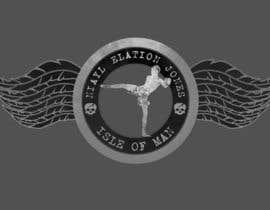 Nro 12 kilpailuun MMA fighters Logo käyttäjältä AhmadBinNasir