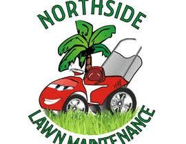 #12 для Logo Design for Northside Lawn Maintenance от antenosu42