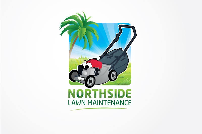 Proposition n°                                        48                                      du concours                                         Logo Design for Northside Lawn Maintenance
