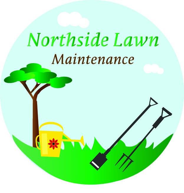 Proposition n°                                        118                                      du concours                                         Logo Design for Northside Lawn Maintenance