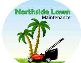 #51 для Logo Design for Northside Lawn Maintenance от smetka