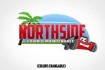 Proposition n° 124 du concours Graphic Design pour Logo Design for Northside Lawn Maintenance