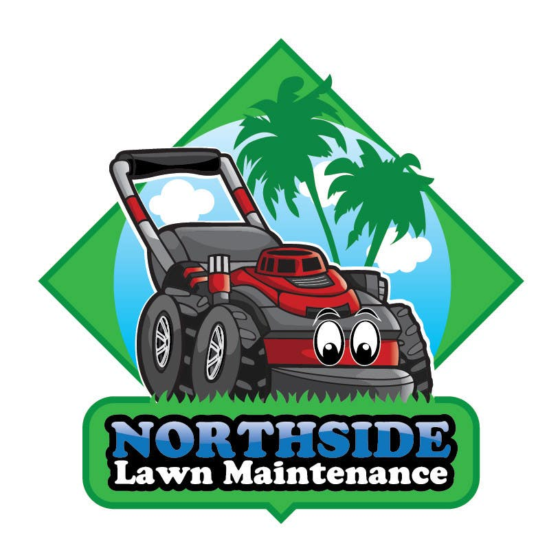 Proposition n°                                        119                                      du concours                                         Logo Design for Northside Lawn Maintenance