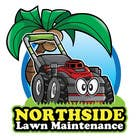 Graphic Design Konkurrenceindlæg #97 for Logo Design for Northside Lawn Maintenance