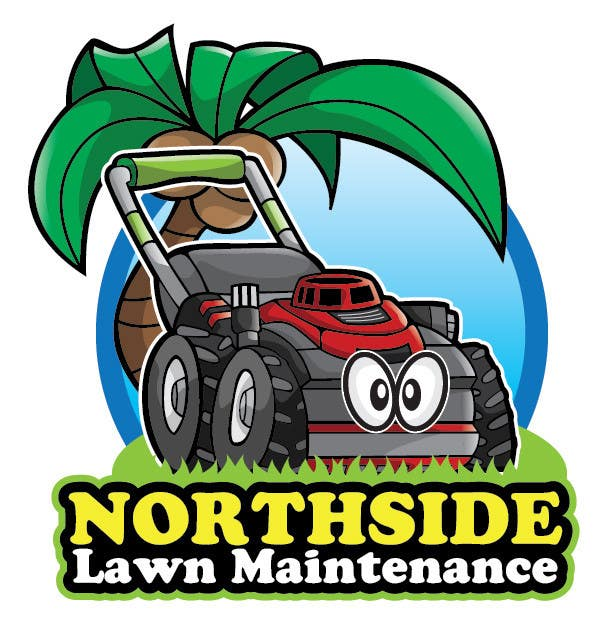 Proposition n°                                        97                                      du concours                                         Logo Design for Northside Lawn Maintenance