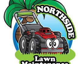 MyPrints tarafından Logo Design for Northside Lawn Maintenance için no 87