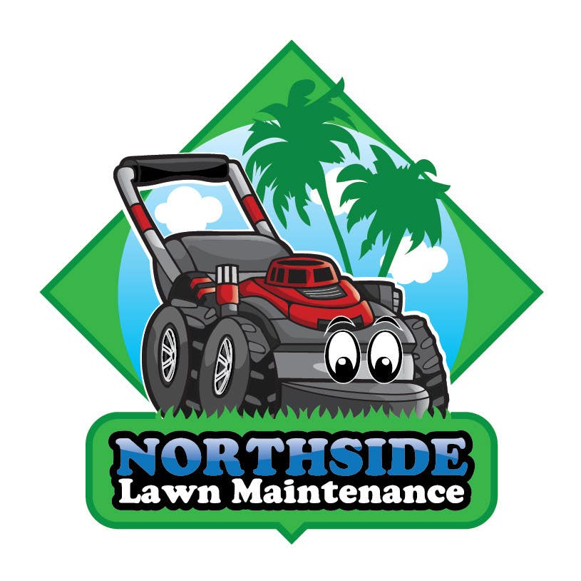Proposition n°                                        125                                      du concours                                         Logo Design for Northside Lawn Maintenance