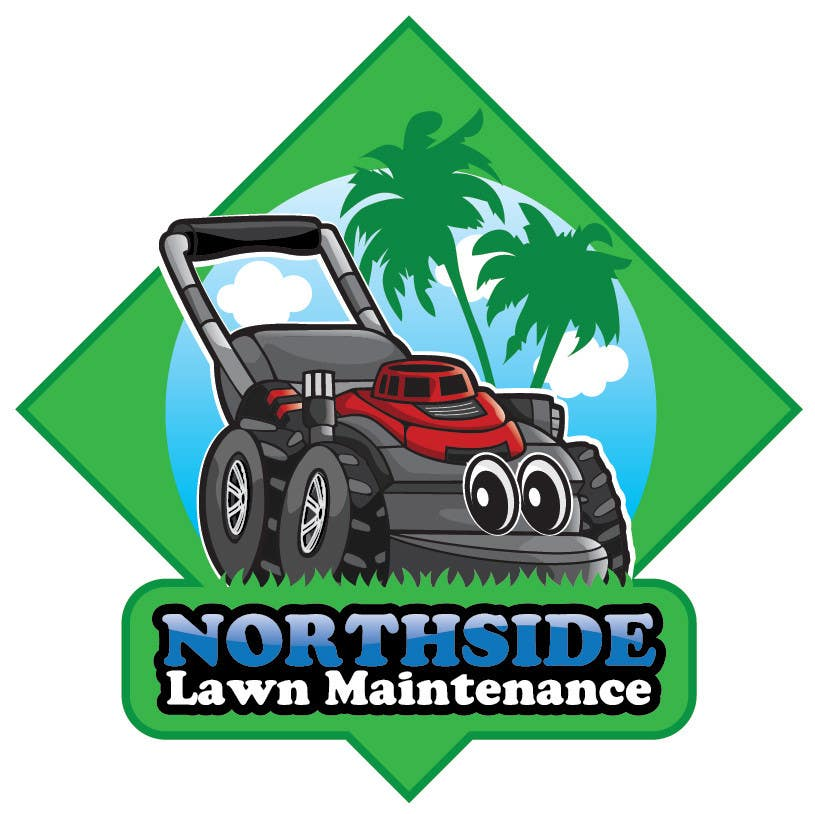 Proposition n°                                        114                                      du concours                                         Logo Design for Northside Lawn Maintenance