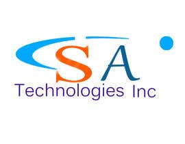 #24 cho Design a Logo for SA Technologies bởi rahmani1