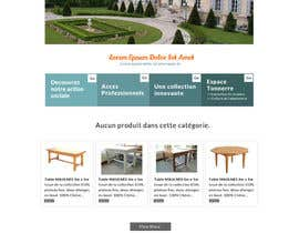 #2 for Design a Website Mockup for Ateliers de Cheney by preside