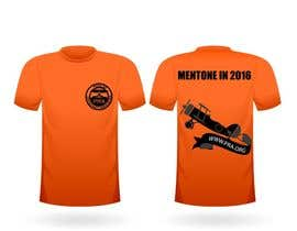 ritagraphic tarafından Design a T-Shirt - ONE COLOR DESIGN - Black Ink or ORANGE SHIRT için no 7