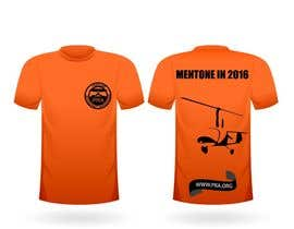 ritagraphic tarafından Design a T-Shirt - ONE COLOR DESIGN - Black Ink or ORANGE SHIRT için no 9