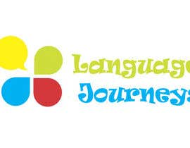 #37 para Logo for Language Journeys por smjunaidkhan
