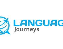 #7 para Logo for Language Journeys por alexisbigcas11