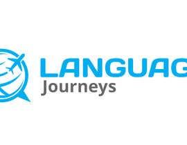 alexisbigcas11 tarafından Logo for Language Journeys için no 7