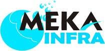 Graphic Design Inscrição do Concurso Nº47 para Logo Design for Meka Infra