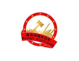 Nro 68 kilpailuun Bangkok Expat Auctions käyttäjältä winkeltriple