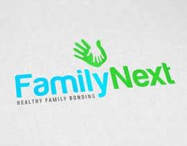 Nro 1 kilpailuun FamilyNext Logo käyttäjältä GigiDunga