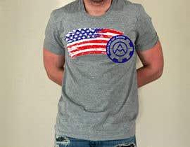 Anastasia3010 tarafından Design a T-Shirt için no 22
