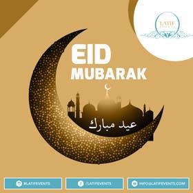 ameet4u tarafından Design for Eid Holidays için no 14