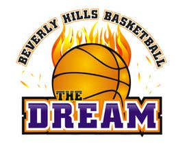 #14 untuk The Dream Beverly Hills Basketball oleh infoYesDesign