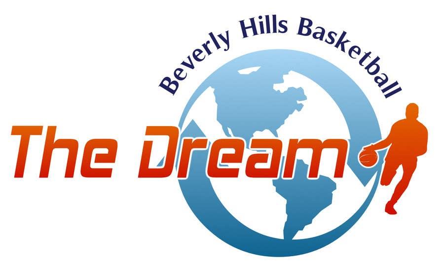 Bài tham dự cuộc thi #                                        6                                      cho                                         The Dream Beverly Hills Basketball