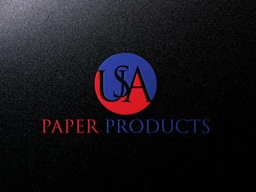 Hasanraisa tarafından Design a Logo for Paper Company için no 89